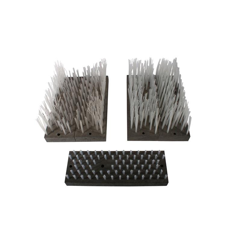 Vink 5 Brush Boot Disinfector Brush Set