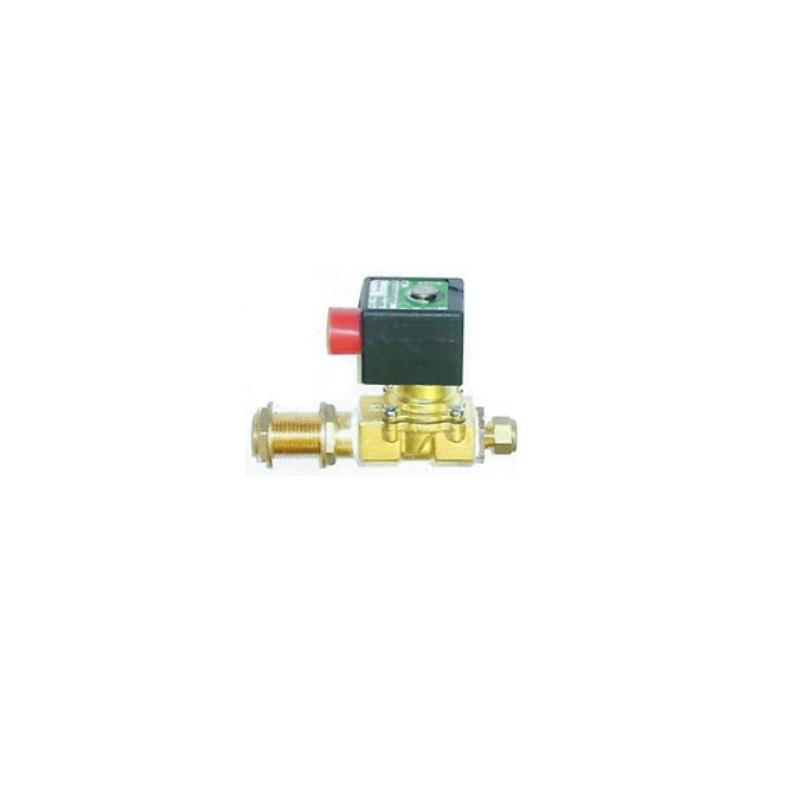Cotswold Water Heater Solenoid Valve